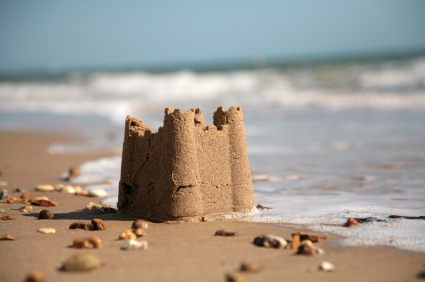 As A Life Long Midwesterner I Haven T Spent Lot Of Time On The Beach However Managed To Build Enough Sandcastles During My Youth Know That Hours